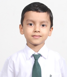 Happy Birthday Harshvardhan Bhatt