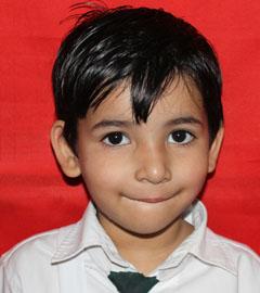 Happy Birthday Aadrika Singh